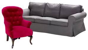 ikea poltrone tessuto poltrona e divano idee per abbinarli cose di casa con divani in