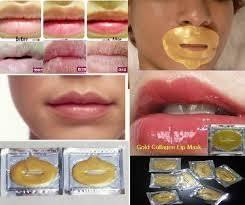 K Collagen 24 k collagen gold mask for dreamshopmart