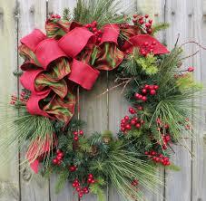 decoration diy christmas wreath ideas how to make holiday
