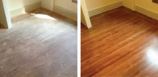 Refinished Hardwood Floors Before And After Pictures by Swirsdings Floor Service Home