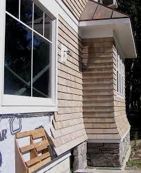 cedar valley handcrafted shingle panels exterior siding