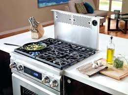 Design Ideas For Gas Cooktop With Downdraft Cool Design Ideas For Gas Cooktop With Downdraft Stove Top Popular