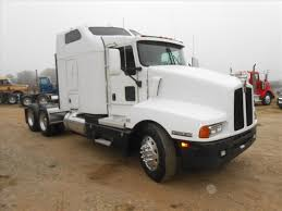kenworth t600 price used 2006 kenworth t600 tandem axle sleeper for sale in ms 6416