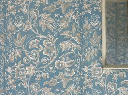Hand Printed Wallpaper by Hagelsrums Handtryck Handprinted Wallpaper 1830 1840 U0027s Wallpaper