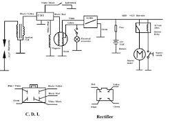 captivating honda gx270 electric start wiring diagram photos best