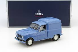 renault 4 2015 dtw corporation rakuten global market norev 1 18 1965 model