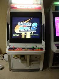 Sega Astro City Arcade Cabinet by Candy Cabinet City