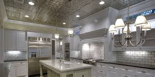 Tin Ceiling Tiles For Backsplash - tin tiles for kitchen ceilings and backsplashes american tin ceilings