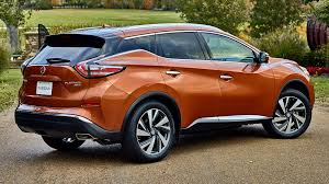 review 2015 nissan murano hits the mark la times