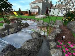 Backyard Landscape Design Software Free by Backyard Design Software Landscape Design Software Gallery Page 1