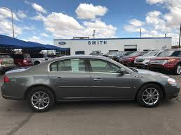 used 2006 buick lucerne for sale lordsburg nm