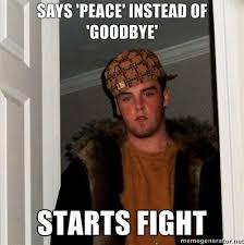 Meme Beard Guy - douchebag meme list of the best of scumbag steve meme