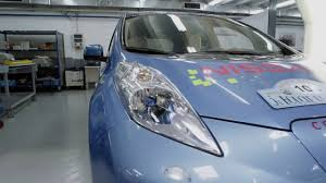 nissan leaf drag coefficient nissan engineers complete 48 kwh leaf hobby car cleantechnica