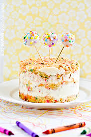 momofuku funfetti birthday cake funfetti ideas that are