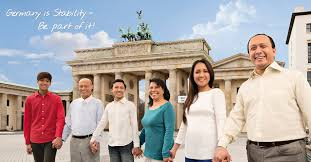 politics germany s vibrant democracy make it in germany