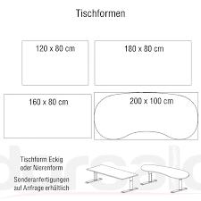 Schreibtischsysteme B O Hammerbacher Elektrisch Höhenverstellbarer Schreibtisch Serie Xm