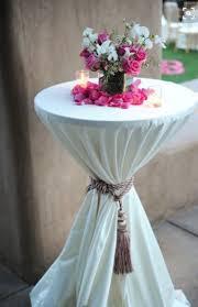 50 best wedding cocktail tables images on pinterest marriage