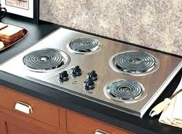 Downdraft Cooktops Downdraft Cooktops Electric 30 Inch Ima For Inch Electric