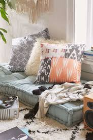 best 25 floor cushions ideas on pinterest floor seating large