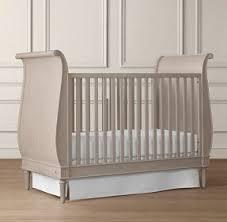 Sleigh Bed Crib Sleigh Style Crib Foter