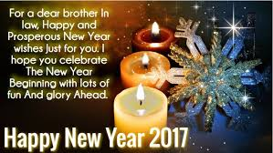 happy new year 2017 wishes for in with images