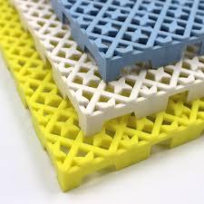 30 30cm 1 4cm pp removable bathroom plastic flooring floor