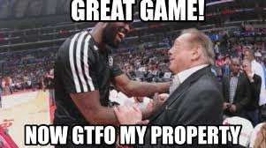 Magic Johnson Meme - breaking donald sterling ethers magic johnson page 2 kanye west