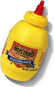 plochman s mustard plochman s mustard how it s made