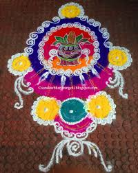 sanskarbhartirangoli is a blog about rangoli designs rangoli