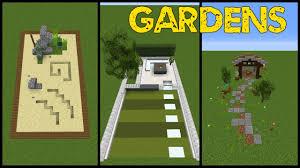 Minecraft Garden Ideas 14 Minecraft Garden Designs Tricks And Tips