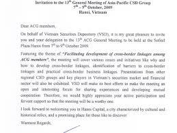 32 write an invitation letter for visa sample invitation letter