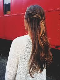 Frisuren Lange Haare Offen Glatt by Haare Hoch Die Perfekten Sommer Frisuren Für Heiße Tage