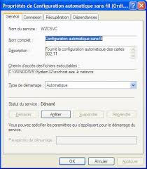 Problème Carte Réseau Wifi Dans Libellules Ch Forum D Informatique Problème Connexion Réseau