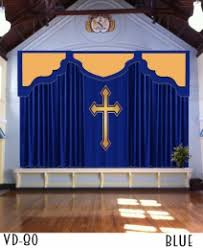 Church Curtains Church Curtains