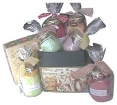 packages gift ideas gift baskets and more candles at