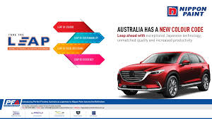 about nippon paint nippon paint autorefinishes australia
