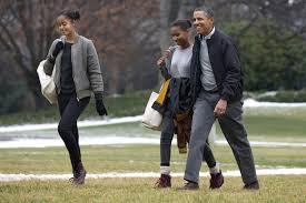 sasha and malia obama u0027s style today com