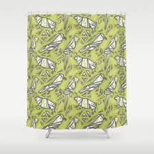 Rainforest Shower Curtain - frogs shower curtains society6