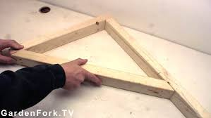 Wooden Kayak Storage Rack Plans by Diy Storage Racks For Basment Or Garage Gf Video Diy Living