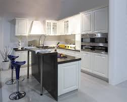 what is the best way to use appliance paint on laminated kitchen
