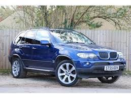 bmw x5 used cars for sale uk blue bmw x5 used cars for sale on auto trader uk