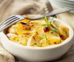 gratin dauphinois hervé cuisine le gratin dauphinois recette du chef cyril lignac