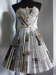 best 25 newspaper dress ideas on pinterest paper dresses