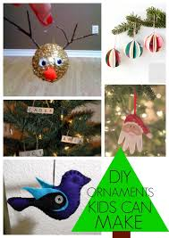 diy ornaments c r a f t