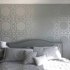 64 Best Moroccan Stencil And by Contempo Trellis Wall Stencil Graphic Wall Trellis Wallpaper