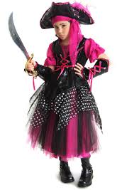 Rebel Halloween Costume Caribbean Pirate Child Costume Buycostumes