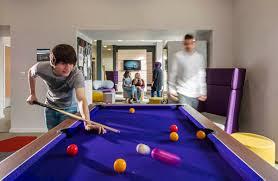 10 best casita communal games rooms casita your student home