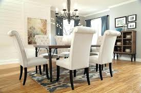 dining table with caster chairs dining table with caster chairs dining room table caster chairs