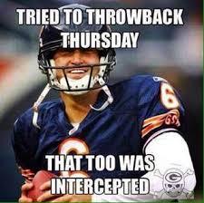 Throwback Thursday Meme - 22 meme internet tried to throwback thursday that too was intercepted