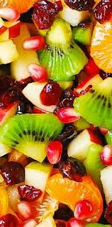 winter fruit salad with lemon poppy seed dressing cooking classy